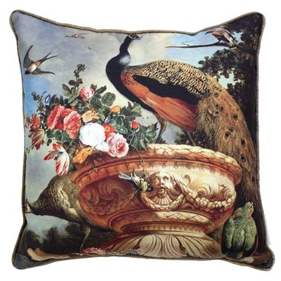 Gallery Parisian House Scatter Cushion