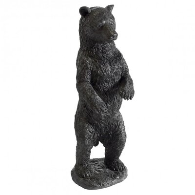 Gallery Orion Standing Bear Figurine