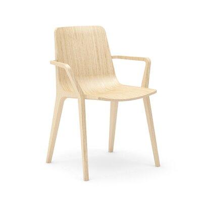 Infiniti Armlehnstuhl Seame aus Massivholz