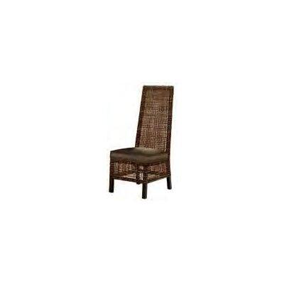 Padmas Plantation Emperor Side Chair