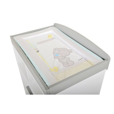 East Coast Love And Hugs Tiny Tatty Teddy Changing Mat