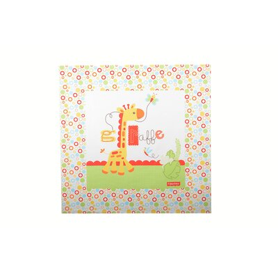 East Coast Giraffe Friends Splash Mat
