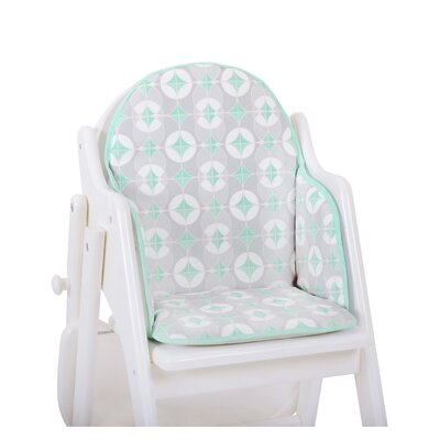 East Coast Solitaire Rest and Play Highchair Insert Cushion