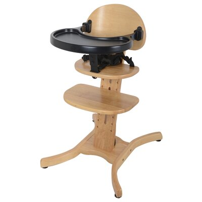 East Coast Curve Highchair