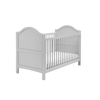 East Coast Toulouse 2-in-1 Convertible Cot
