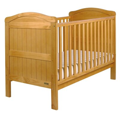East Coast Country 2-in-1 Convertible Cot