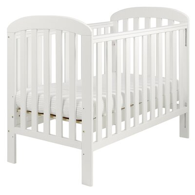 East Coast Anna 2-in-1 Convertible Cot
