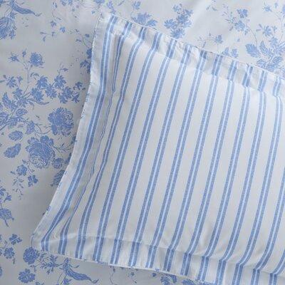 Charlotte Thomas Amelie Oxford Pillowcase