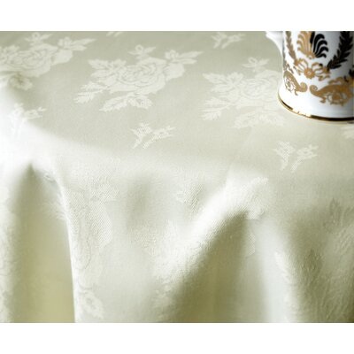 Charlotte Thomas Cezanne Round Tablecloth