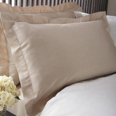 Charlotte Thomas Lucia Oxford Pillowcase