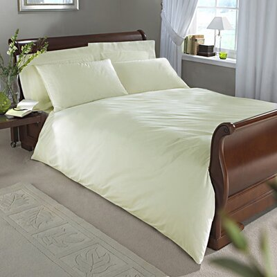 Charlotte Thomas Sestina 200 Thread Count Cotton Percale Fitted Sheet
