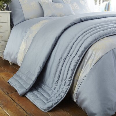 Charlotte Thomas Antonia Quilted Throw