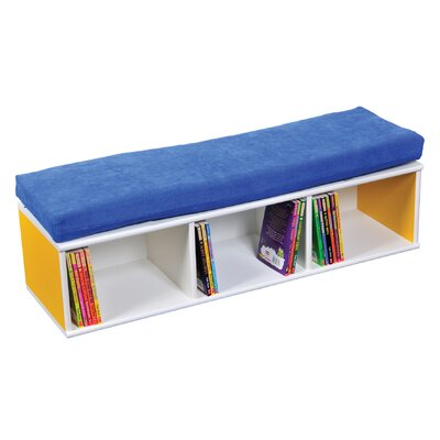 Liberty House Toys Elite Straight Seat 31cm Cube Unit