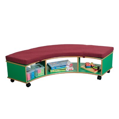 Liberty House Toys Themed Curved Seat
