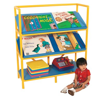 Liberty House Toys 3 Tier Book Display