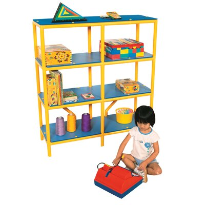 Liberty House Toys 4 Tier Display Cube Unit