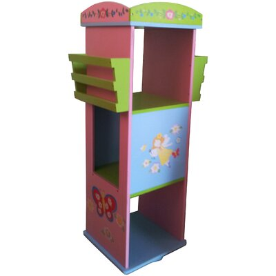 Liberty House Toys Fairy 100cm Bookshelf