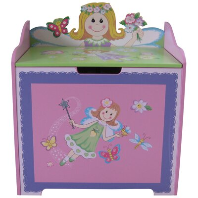 Liberty House Toys Fairy Toy Box