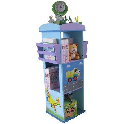 Liberty House Toys Transport 100cm Bookshelf