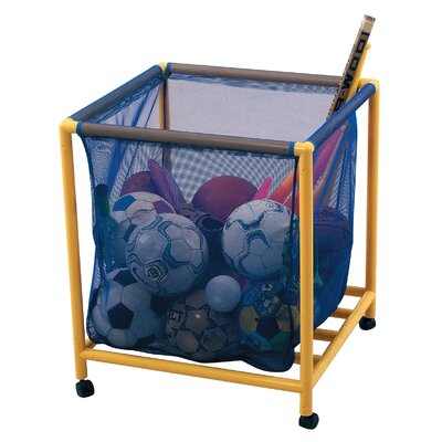 Liberty House Toys Mobile Toy Box