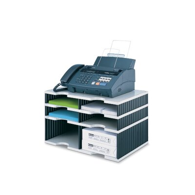 Liberty House Toys Styrodoc Duo - Fax Station