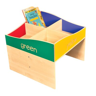 Liberty House Toys Themed Furniture Browser Box