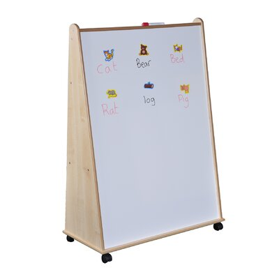 Liberty House Toys Magnetic Board Easel