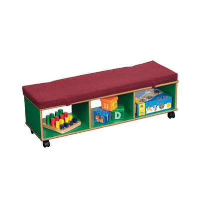 Liberty House Toys Themed Straight Seat