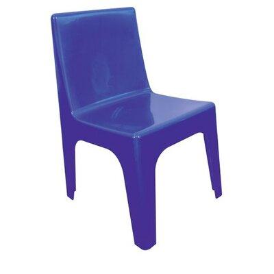 Jolly Kidz Set of Four Kids Chairs