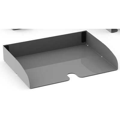Adapt Essentials Two Tier A4 Landscape Paper Tray