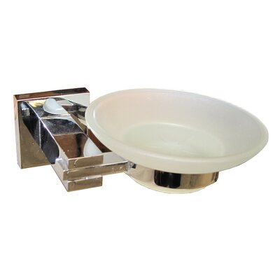 Crannog Soap Dish