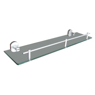 Crannog 11800 Series 50 x 13cm Bathroom Shelf