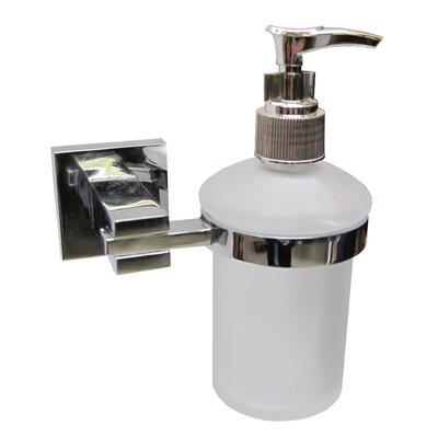 Crannog Soap Dispenser
