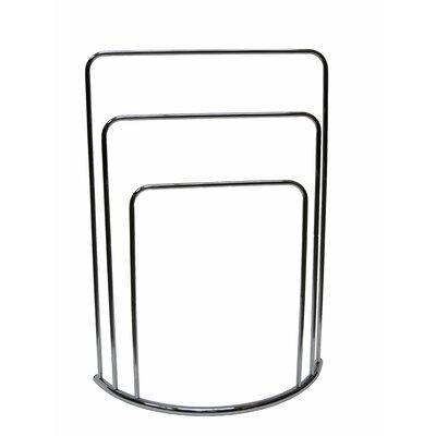 Crannog Neue Design Freestanding Towel Rack