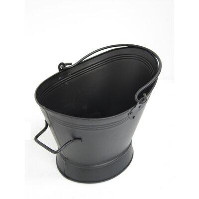 Crannog Waterloo Coal Bucket