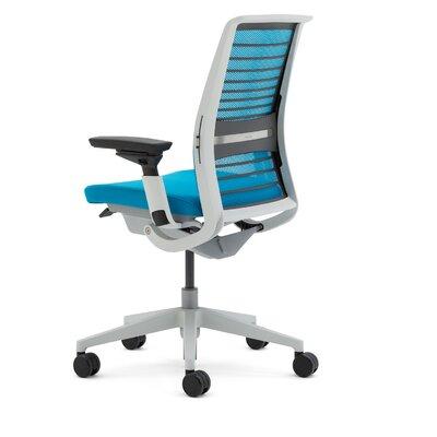 Think 3D Mesh Desk Chair