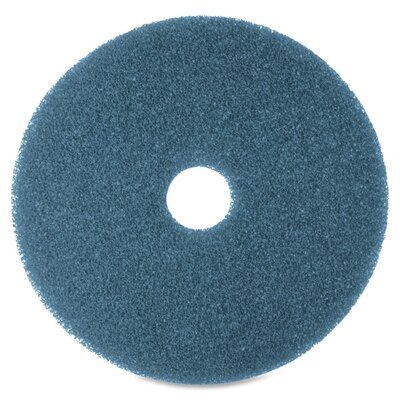 "5300N Floor Cleaning Pad Size: 5.8"" H x 16"" W x 16"" D"