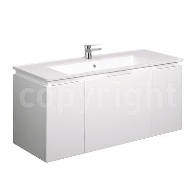 Bauhaus Ligne 60 cm Vessel Sink
