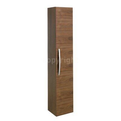 Bauhaus Stream 30 x 160cm Free Standing Tall Bathroom Cabinet