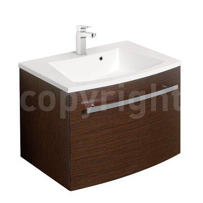 Bauhaus Stream 59cm Single Vanity Set