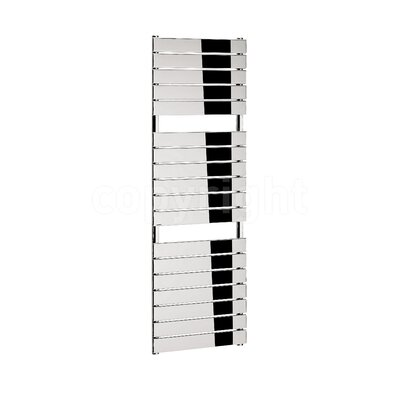 Bauhaus Elite Wall Mount Heated Towel Rail