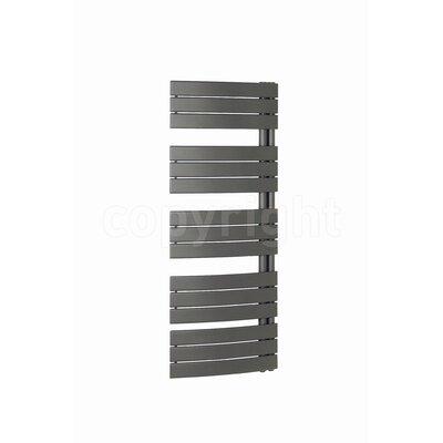 Bauhaus Essence Wall Mount Heated Towel Rail