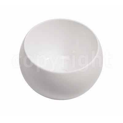 Bauhaus Globe 40 cm Vessel Sink