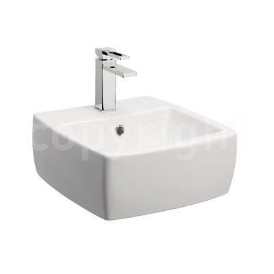 Bauhaus Touch 40 cm Vessel Sink