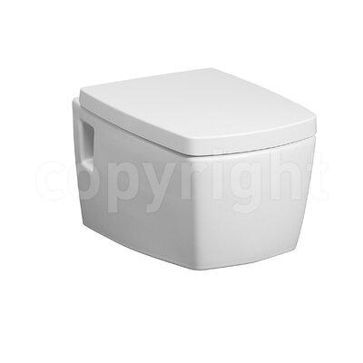 Bauhaus Touch Wall Hung Toilet