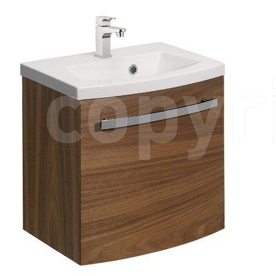 Bauhaus Stream 33.5 cm Undermount Sink
