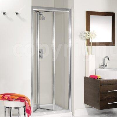 Simpsons Supreme 185cm x 80cm Folding Shower Door