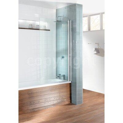 Simpsons Design 150cm x 85cm Bath Screen