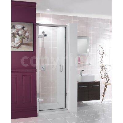 Simpsons Classic 195cm x 90cm Pivot Shower Door