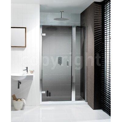 Simpsons Classic 100cm Hinged Shower Door